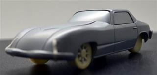 1/18 Protorype Car Model Collection
