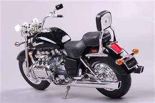 custom design Honda Gold Wing 1 6 diecast motorcycle model collectible