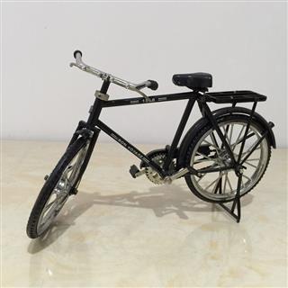 custom classic 1/8 scale old miniature model bike sports gift factory